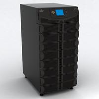 艾默生APS冗余模块化整合供电系统
