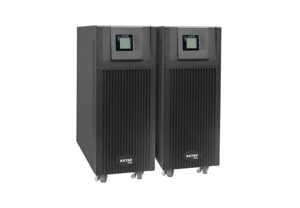 科士达YDC9300系列(中小功率UPS)
