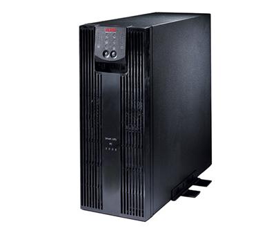 APC SRC系列1KVA-10KVA│APC机架式系列UPS