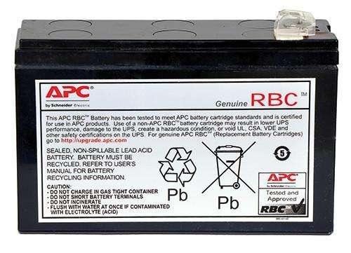 APC蓄电池12V-9AH